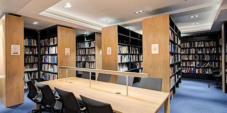 Writing Philatelic Book Reviews- a seminar by Dr Gwynne Harries FRPSL tickets