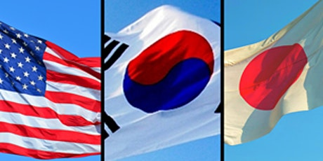 U.S.-ROK-Japan Trilateral Relations in the Post-Abe Era tickets