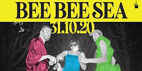 Bee bee sea @ Kroen biglietti