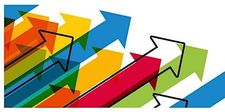 Growth Marketing Workshop (Online Workshop) tickets