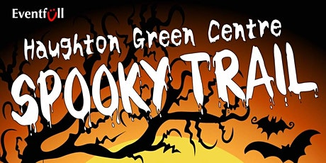 Spooky Trail at The Haughton Green Centre tickets