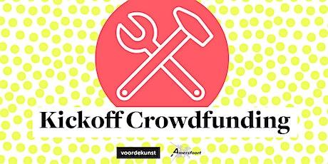 Kickoff crowdfunding Gemeente Amersfoort