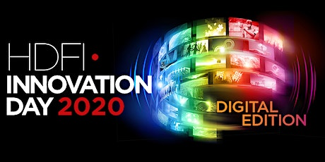 Innovation Day 2020 - Digital Edition biglietti