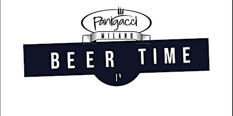 AfterWork Panigacci Milano Bistrot Giovedì 22 Ottobre 2020 Open Beer Party tickets