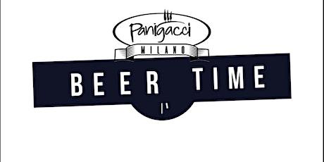 AfterWork Panigacci Milano Bistrot Giovedì 22 Ottobre 2020 Open Beer Party biglietti