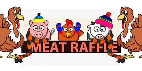 November 2020 - Marysville Lions MEAT RAFFLE FESTIVAL tickets