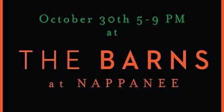 Halloween Barnfest 2020 tickets