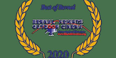 2020 Best of Bernal Season Finale tickets