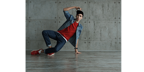 FREE Teens street dance taster for beginners  on Zoom App(limited spaces) tickets