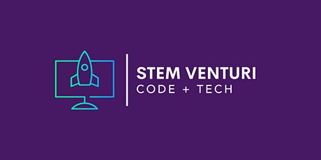 STEM Venturi Technology Club - Saturday tickets