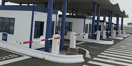 EU Exit: UK border changes impacting flow of UK-EU goods from 1st Jan 2021 tickets