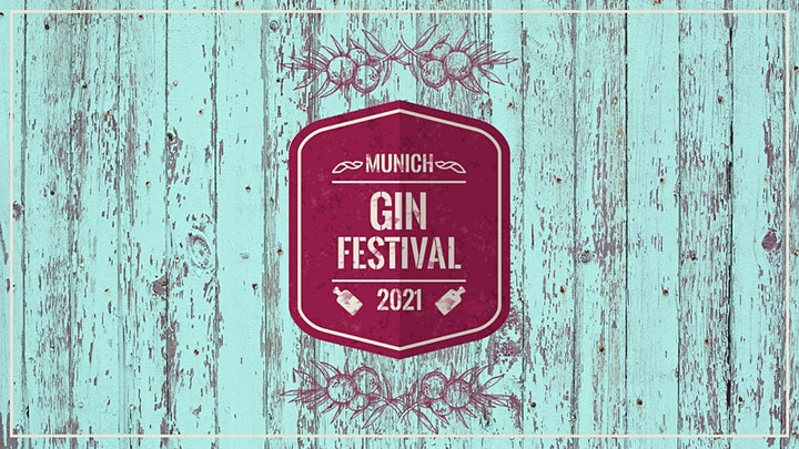 Munich GIN Festival 2021: Bild