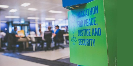 Hackathon for Good 2020 tickets