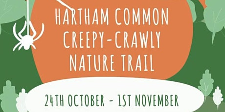 Creepy-Crawly Nature Trail tickets