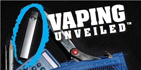 Vaping Unveiled tickets
