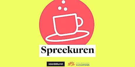 Online spreekuren i.s.m. Prins Bernhard Cultuurfonds Zeeland