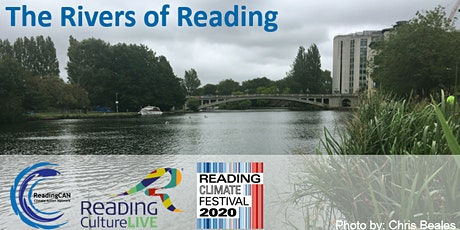 The Rivers of Reading tickets