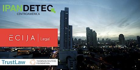 """Webinario """"El comercio electrónico en Centroamérica y República Dominicana"""" tickets"""