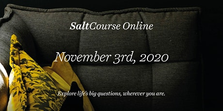 The Salt Course – Autumn  '20 tickets