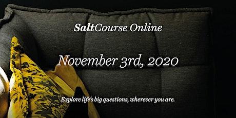 The Salt Course – Autumn  '20 tickets