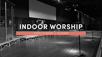 North Jersey Vineyard Church 10:45am Worship Service  (Sun., Oct. 25, 2020) tickets