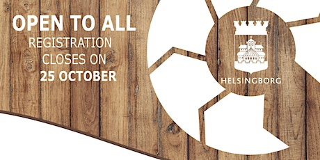 Re.form Competition - Are You Interested in Circularity & Furniture Design tickets