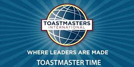 Toastmasters Girona entradas