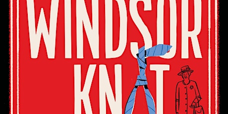 Launch Event, The Windsor Knot by S J Bennett tickets