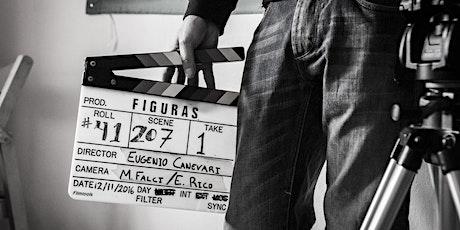 """Proyección del documental """"Figuras"""" entradas"""