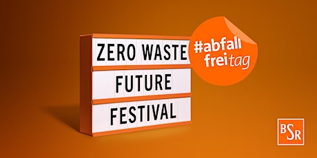 Zero Waste Future Festival 2020 Tickets