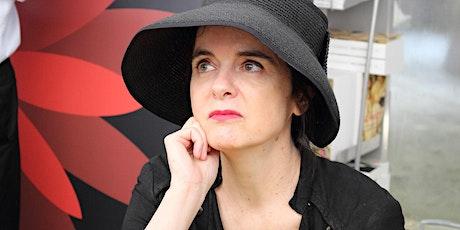 Rencontre avec Amélie Nothomb billets
