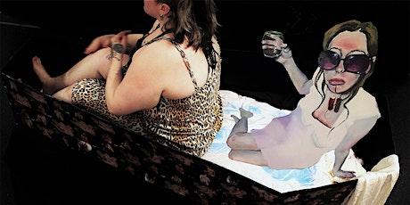 Radical Pleasures; The Artists Talk tickets