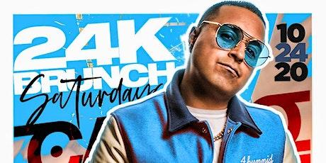 Cavali 24 k Bruch with DJ CAMILO tickets