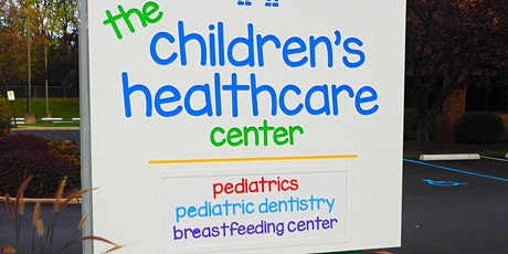 Children's HealthCare VIRTUAL Prenatal Meet 'n Greet - Mar 17, 2021 tickets