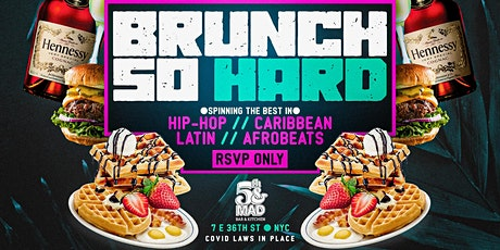 Detox Saturday Brunch tickets