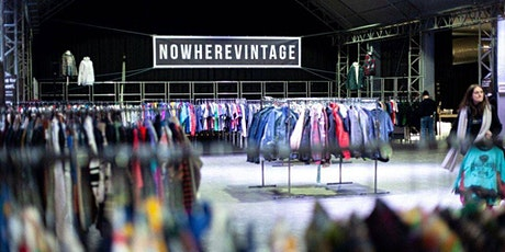 Nowhere Vintage Kilo Sale ■ Bozen tickets