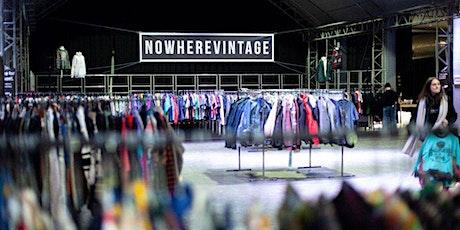 Nowhere Vintage Kilo Sale ■ Bozen biglietti