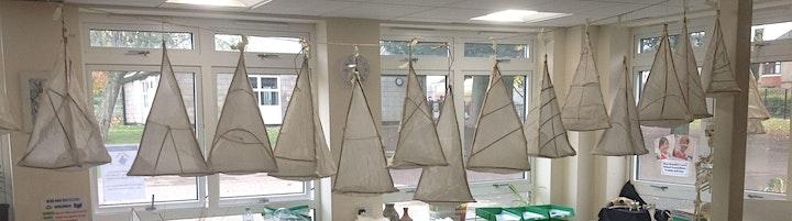 Pyramid Lantern workshop - Beginners image