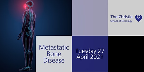 Metastatic Bone Disease tickets