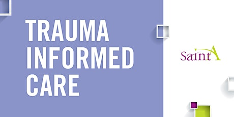Train the Trainer: 7ei of Trauma Informed Care tickets