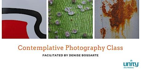 Contemplative Photography Class tickets