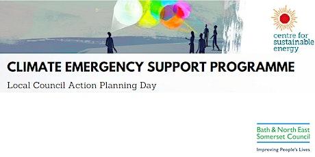 Parish Council Climate Emergency Workshop tickets