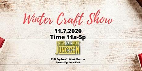 Winter Craft Show tickets