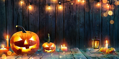 Toronto Dating Hub - Virtual Halloween Social tickets