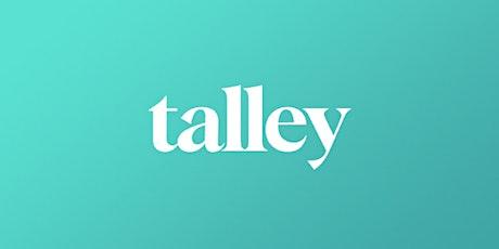 GriefSpace TalleyTalk tickets