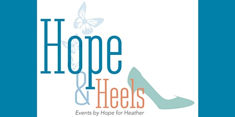 2021 Hope & Heels Fashion Show and Brunch tickets