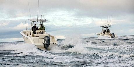 Freedom Boat Club Huntington Beach | Fall Into Boating Open House! tickets
