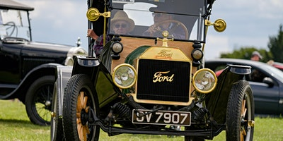 Lester's 13th Annual Car Show