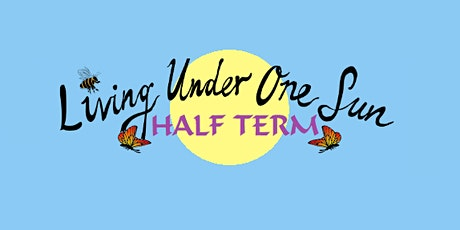 Half Term - African Storytelling tickets