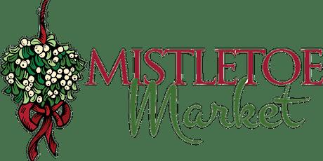 Las Olas Mistletoe Market tickets